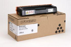 Ricoh SPC310HE Black Higher Yield Toner Cartridge