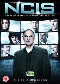 NCIS: Season 10 (Import DVD)