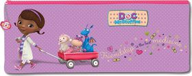 Disney Junior Doc McStuffins Nylon Pencil Case - 33cm