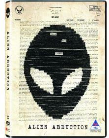 Alien Abduction (DVD)