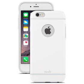 Moshi iGlaze for iPhone 6 - Pearl White
