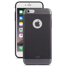 Moshi iGlaze for iPhone 6 Plus - Graphite Black
