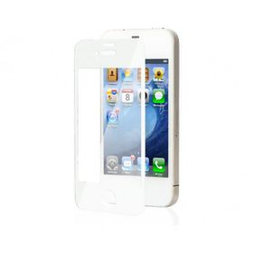 Moshi iVisor XT Screen Protector for iPhone 6 Plus - White