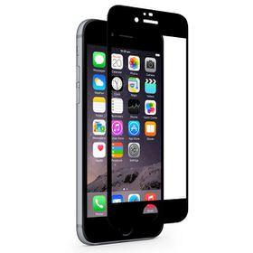 Moshi iVisor Glass Screen Protector for iPhone 6 - Black