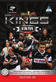 Kings Of The Park - Sharks (DVD)