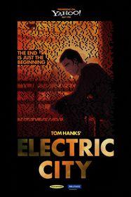 Electric City (DVD)