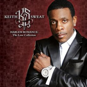 Keith Sweat - Harlem Romance - The Love Collection (CD)