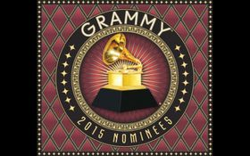 Grammy Nominees 2015 - Various Artists (CD)