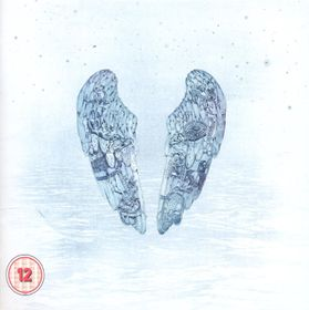 Coldplay - Ghost Stories (DVD)