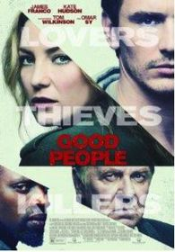 Good People (DVD)