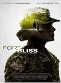 Fort Bliss (DVD)
