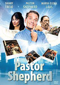 Pastor Sheperd (DVD)