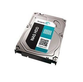 Seagate Enterprise NAS Hard Disk Drive - 6TB