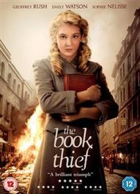 The Book Thief (Import Blu-ray)