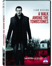 A Walk Among The Tombstones (DVD)