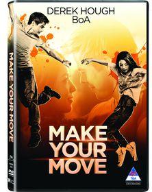 Make Your Move (DVD)