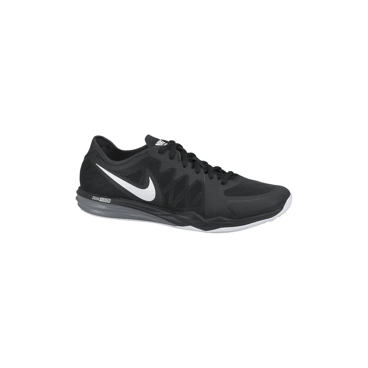 Womens Nike Dual Fusion TR3 Cross Training Shoe