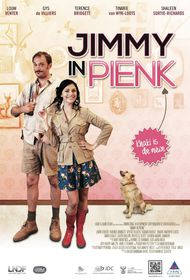 Jimmy In Pienk (DVD)