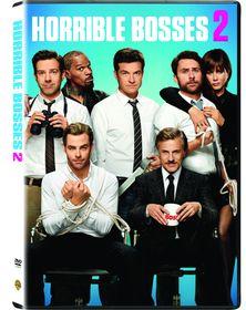 Horrible Bosses 2 (DVD)