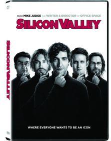 Silicon Valley Season 1 (DVD)