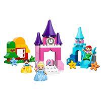 LEGO Duplo Disney Princess Collection