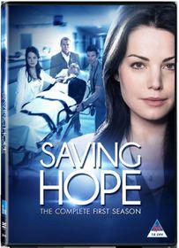 Saving Hope Season 1 (DVD)