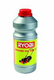 Ryobi - 4-Stroke Oil Sae 30 - 1 Litre