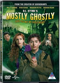 Mostly Ghostly 2 (DVD)