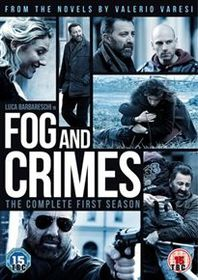 Fog and Crimes: The Complete First Season (Import DVD)