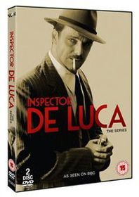 Inspector De Luca: The Series (Import DVD)