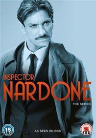 Inspector Nardone (Import DVD)