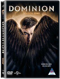 Dominion Season 1 (DVD)