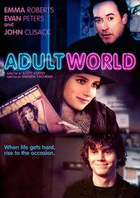 Adult World (DVD)