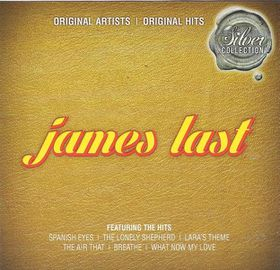 James Last - Silver Collection (CD)