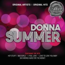 Donna Summer - Silver Collection (CD)