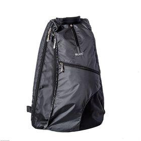 BLACK Anytime Buddi Backpack - Black