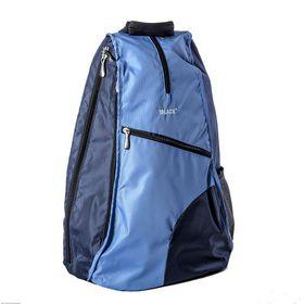 BLACK Anytime Buddi Backpack - Blue