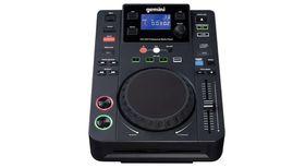 Gemini CDJ300 Professional CD and Media Player