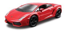 Bburago 1/32 Lamborghini Gallardo LP560-4 Kit - Red