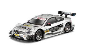 Bburago 1/32 Mercedes-Benz AMG C Coupe DTM #5