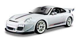 Bburago 1/18 Porsche 911 GT3 RS 4.0 - White