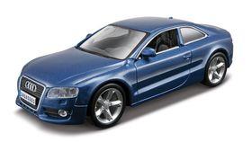 Bburago 1/32 Audi A5 - Street Fire - Blue