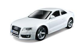 Bburago 1/32 Audi A5 - Street Fire - White