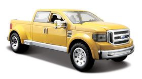 Maisto 1/31 Ford Mighty F-350 - Yellow