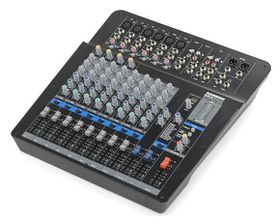 Samson MixPad MXP144FX 14-Channel Analog Stereo Mixer with Effects and USB