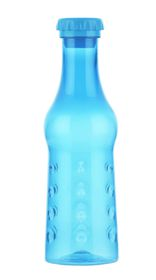 Neoflam - 600ml Cola Bottle - Blue