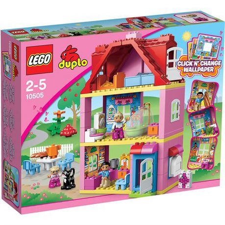 Lego Duplo Play House Buy Online In South Africa Takealotcom