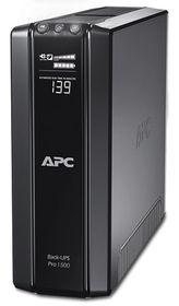APC Power-Saving Back-UPS Pro 1500 - 230V