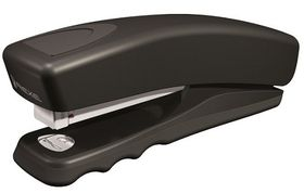 Rexel Sirius Full Strip Plastic Stapler - Black