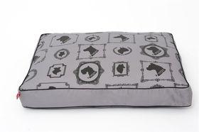 Wagworld - Cover Futon Cameo Dog - Extra-Large